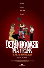 Dead Hooker in a Trunk (2009)