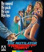 The Mutilator (1984) Arrow Video Blu-ray + DVD