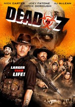 Dead 7 (2016) Promotional Poster