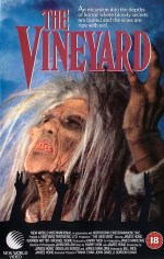 The Vineyard (1989) VHS Cover