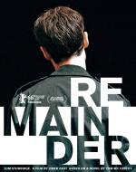 Remainder (2015) Promotional Poster
