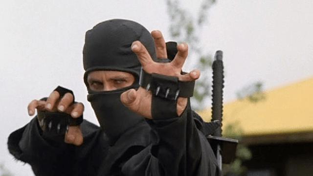 American Ninja (1985)