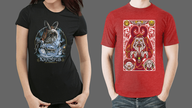 Fright-Rags Krampus Collection