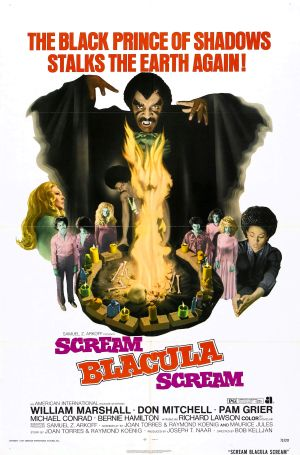 Scream, Blacula, Scream (1973)