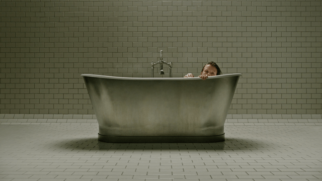 A Cure for Wellness (2016)