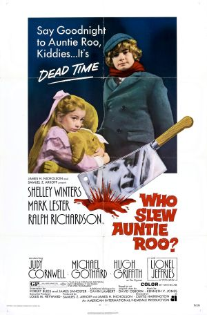 Whoever Slew Auntie Roo? (1971)