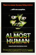 Almost Human (1974)