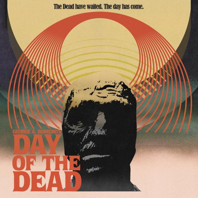 Waxwork Records Presents Day of the Dead Vinyl Soundtracks