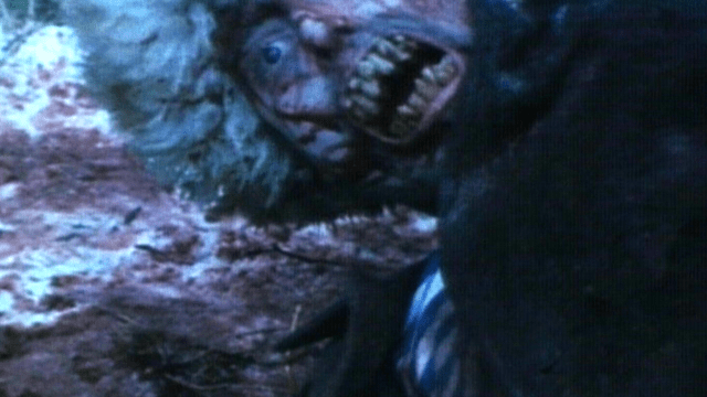 Premutos: Lord of the Living Dead (1997)
