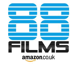 88 Films - Amazon.co.uk