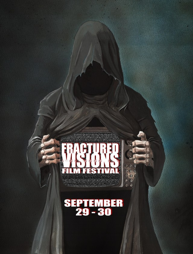 Fractured Visions Film Festival