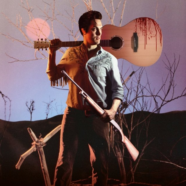 Rob Kemp presents The Elvis Dead