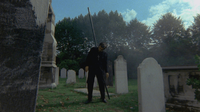 """Mind the Doors!"" Death Line and the Best of London-set Horror"