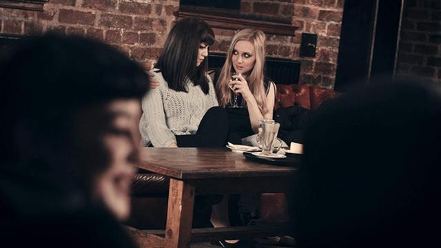 The Spawning (2017, UK)