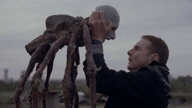 Possum (2018, UK) Review • Attack from Planet B