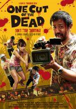 One Cut of the Dead (カメラを止めるな!) (2017)