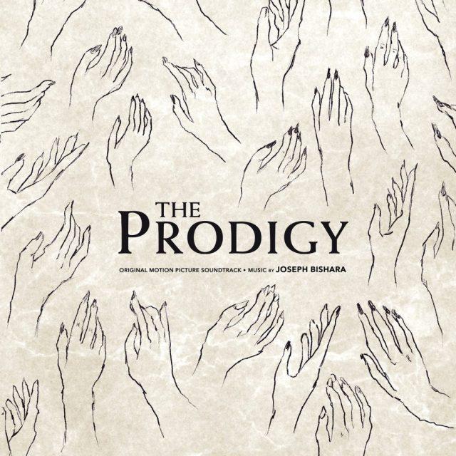 Waxwork Records Presents THE PRODIGY Vinyl Soundtrack