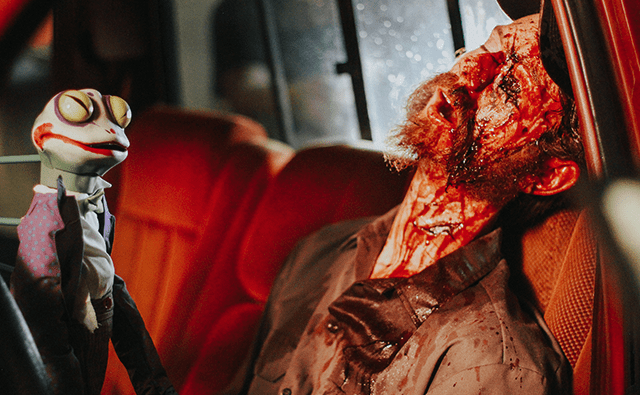 FANGORIA Presents PUPPET MASTER: THE LITTLEST REICH in UK Cinemas 19 April