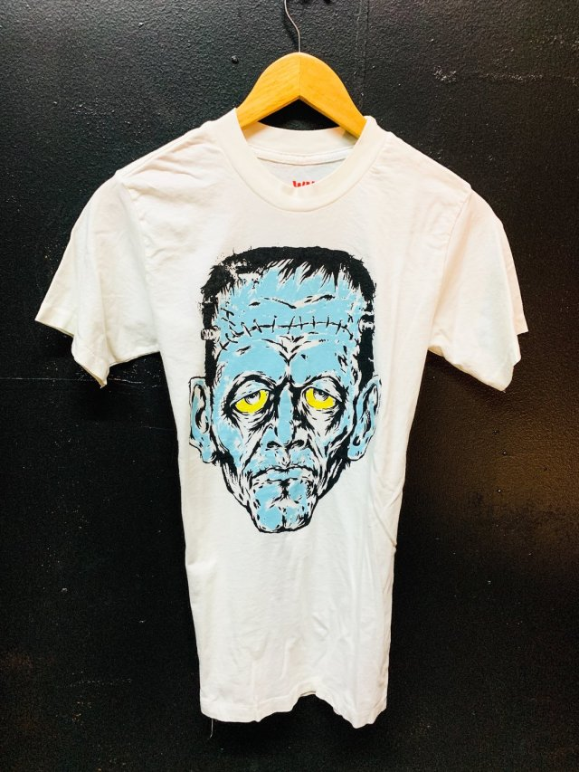 Limited Edition FRANKENSTEIN T-Shirt from Rob Zombie & Local Boogeyman