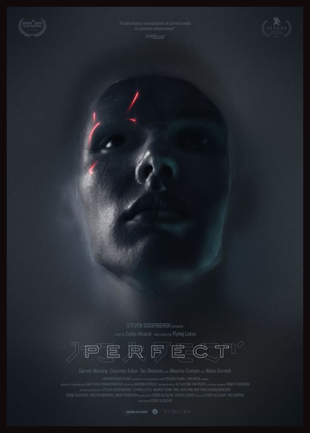 Steven Soderbergh Presents PERFECT in Cinemas from 17 May (USA) and on VOD from 21 June