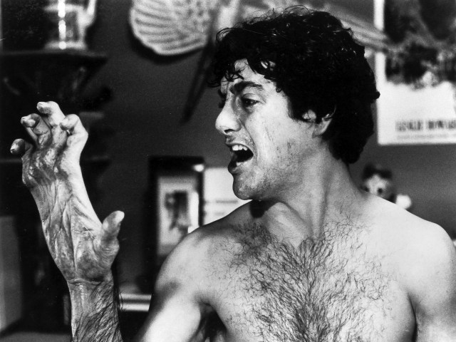 An Interview with Actor David Naughton, An American Werewolf in London