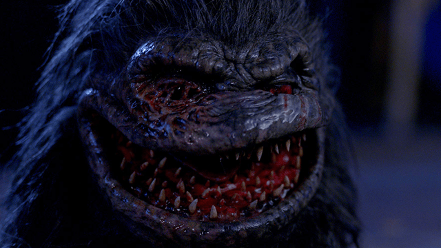 CRITTERS ATTACK! Invades Earth on Blu-ray, DVD & Digital Download 23 July from Warner Bros. Home Entertainment