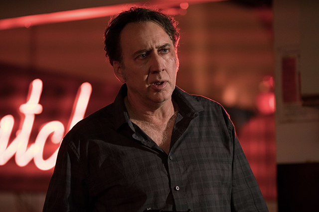 Lionsgate UK Presents Nicolas Cage in Action-Thriller A SCORE TO SETTLE on Digital Download (23 September) & DVD (30 September)