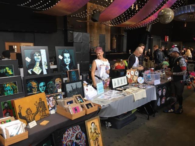 Liverpool Horror Festival (Saturday 17th August 2019)