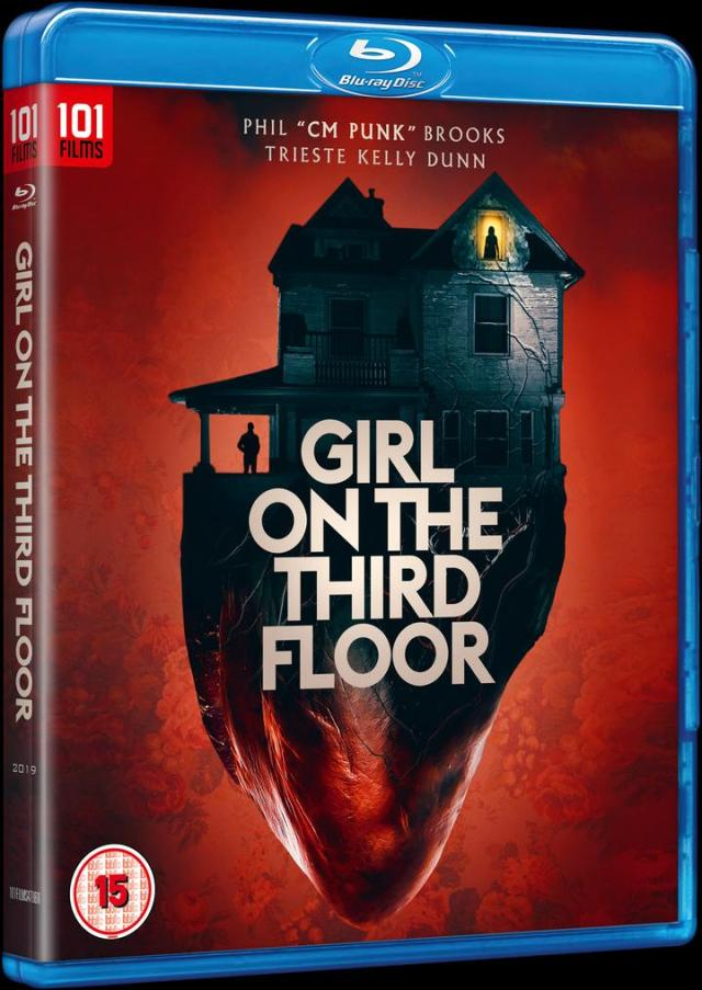 GIRL ON THE THIRD FLOOR, RUNAWAY, SPACEHUNTER: ADVENTURES IN THE FORBIDDEN ZONE & THE LORDS OF FLATBRUSH Available March 2020 from 101 Films