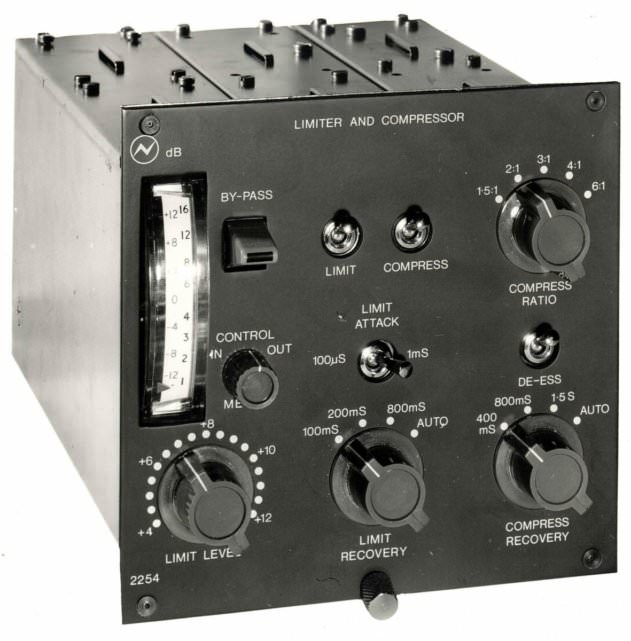 top 20 best compressors of all time