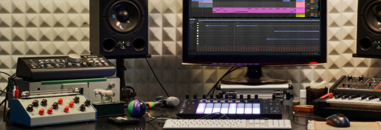 ableton live 10 update