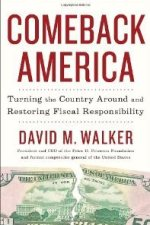 Review | Comeback America by David M. Walker
