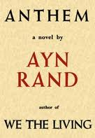 Review | Anthem by Ayn Rand
