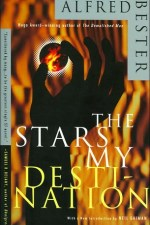 Review | The Stars My Destination by Alfred Bester