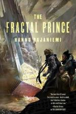 Review | The Fractal Prince by Hannu Rajaniemi