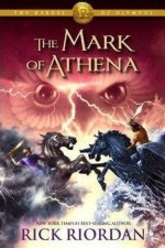 Review | The Mark of Athena (The Heroes of Olympus #3) by Rick Riordan