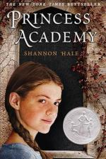 Review | Princess Academy by Shannon Hale