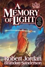 Listen to an Audio Clip from A Memory of Light