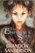 Review | The Emperor's Soul by Brandon Sanderson