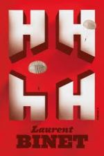 Review | HHhH by Laurent Binet