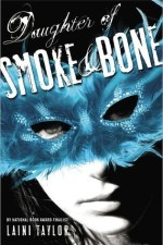 Review | Daughter of Smoke and Bone by Laini Taylor