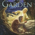 Review   In the Garden by Caralyn Buehner and Brandon Dorman