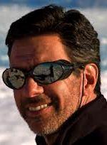 Author Feature   Mitchell Zuckoff