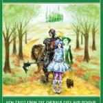 Review | Oz Reimagined: New Tales from the Emerald City and Beyond edited by John Joseph Adams and Douglas Cohen