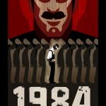 In the news: George Orwell's 1984 is flying off the shelves [Poll]