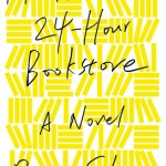Review | Mr. Penumbra's 24-Hour Bookstore by Robin Sloan