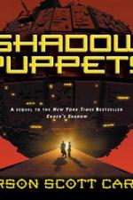 Review | Shadow Puppets by Orson Scott Card [Contributor]