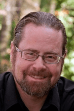 Author Guest Post | James A. Moore on writing Seven Forges