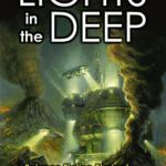 Book Bomb and Review   Lights in the Deep by Brad R. Torgersen
