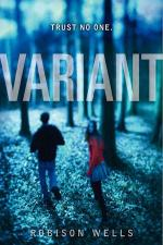 Review | Variant by Robison Wells